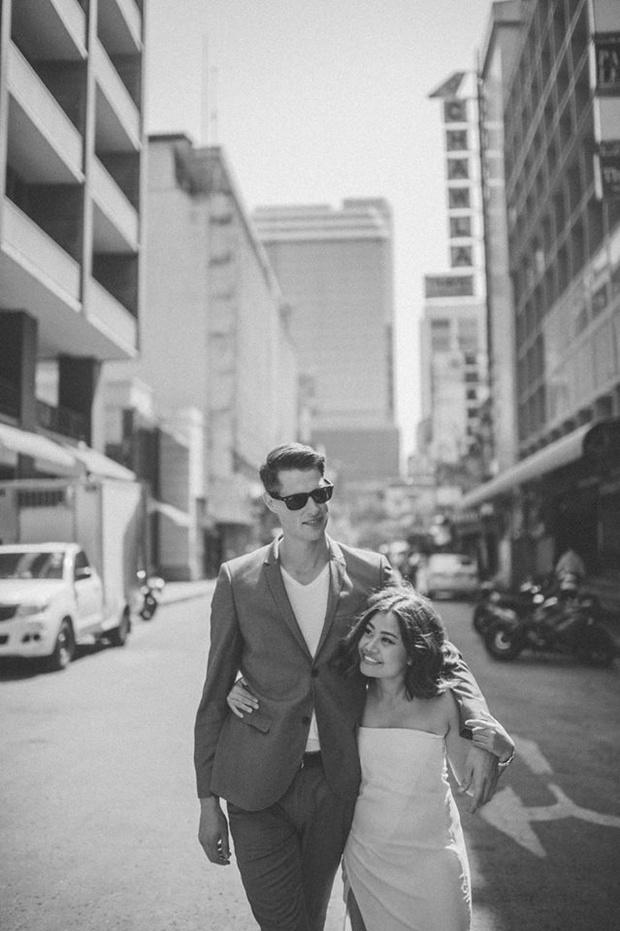 Nhờ cực kì chênh lệch chiều cao nên bộ ảnh của cặp đôi này trở nên siêu hot! - Ảnh 5.