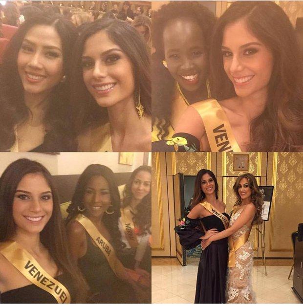 Nguyễn Thị Loan tự tin nói tiếng Anh trước 80 thí sinh Miss Grand International - Ảnh 5.