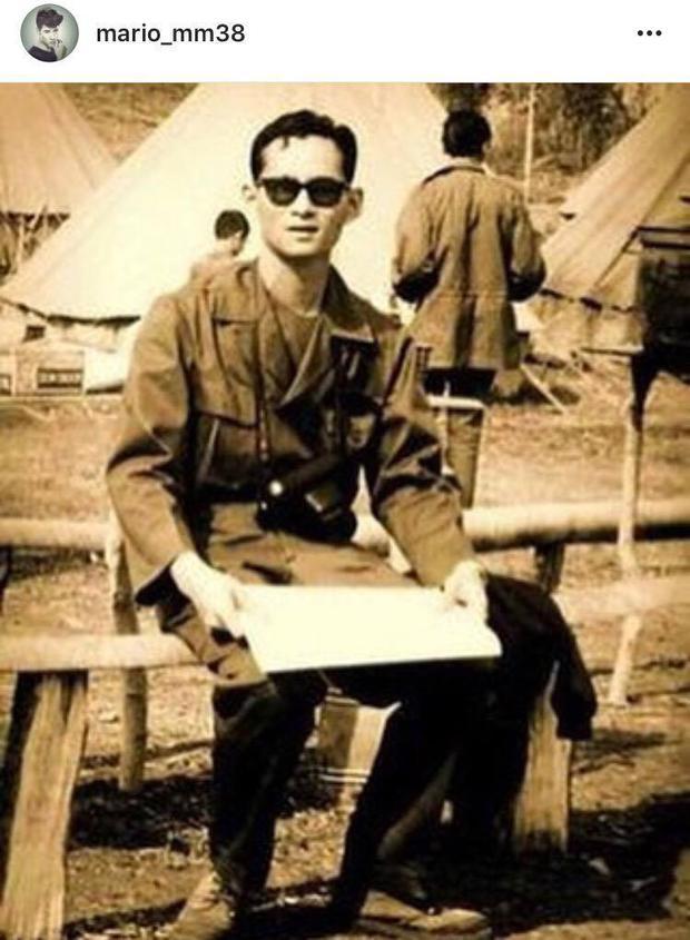 Sao Thái Lan đau buồn, bày tỏ thương tiếc trước sự ra đi của Quốc Vương Bhumibol - Ảnh 9.