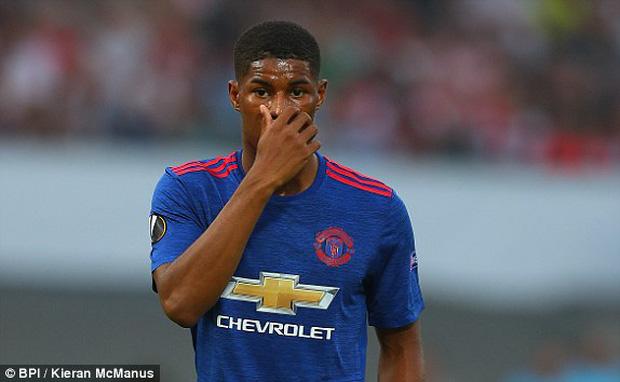 Man Utd thua sốc trong trận mở màn ở Europa League - Ảnh 5.