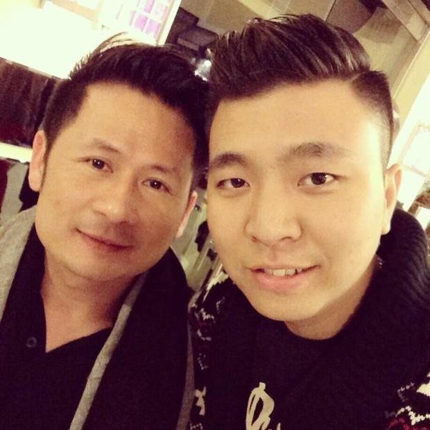 Anh Khang được Bằng Kiều tặng ca khúc trong album phát hành tại Mỹ - Ảnh 1.