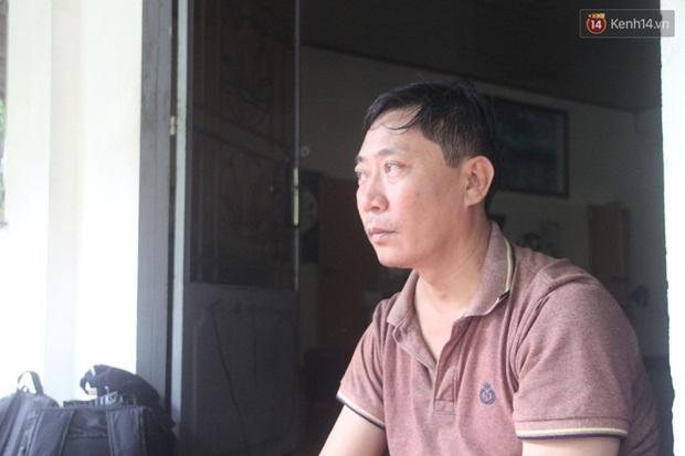 Cậu của phi công vụ máy bay rơi: Bố Minh đã mất, giờ cả Minh, sao chịu nổi - Ảnh 3.