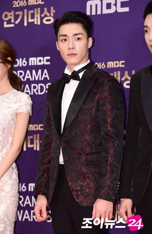 Chả phải Lee Jong Suk, đây mới là nhân vật gây bất ngờ nhất tại MBC Drama Awards! - Ảnh 1.