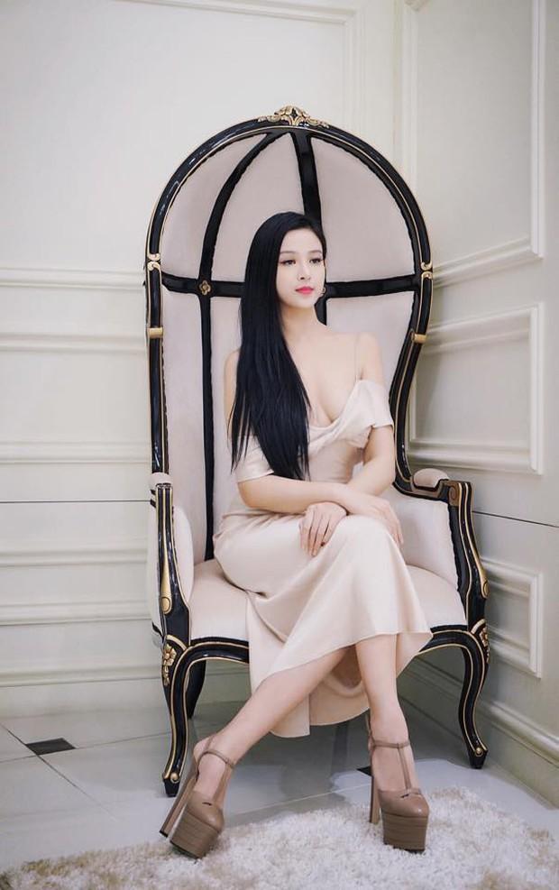Hot girl Hà Thành đời đầu: Người viên mãn, người lại lận đận tình duyên - Ảnh 17.