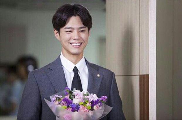Từ mỹ nam vai phụ, kỳ thủ cờ vây Choi Taek Park Bo Geum hóa hoàng tử truyền hình - Ảnh 17.