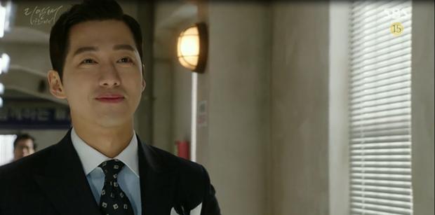 """""""Remember"""": Nam Gyu Man đi tù như đi nghỉ dưỡng khiến người xem """"ứa gan"""" - Ảnh 10."""