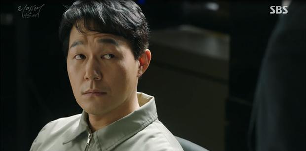 """""""Remember"""": Bất ngờ trước màn """"lật mặt"""" của Park Min Young - Ảnh 12."""