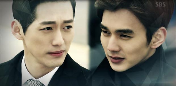 """""""Remember"""": Yoo Seung Ho nghẹn lời khi đã giải oan cho cha thành công - Ảnh 19."""