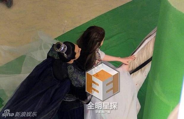 Dương Dương, Lưu Diệc Phi và Đường Yên hứa hẹn tái xuất màn ảnh đầy ấn tượng - Ảnh 14.