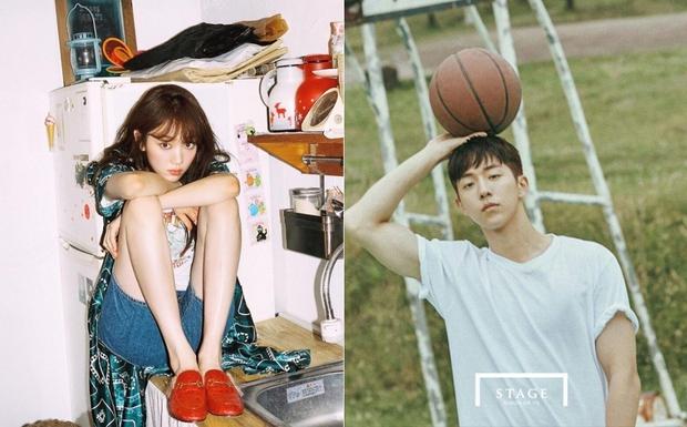 Nhìn lại sự nghiệp diễn xuất của gà nhà YG - Lee Sung Kyung đến thời Doctors - Ảnh 15.