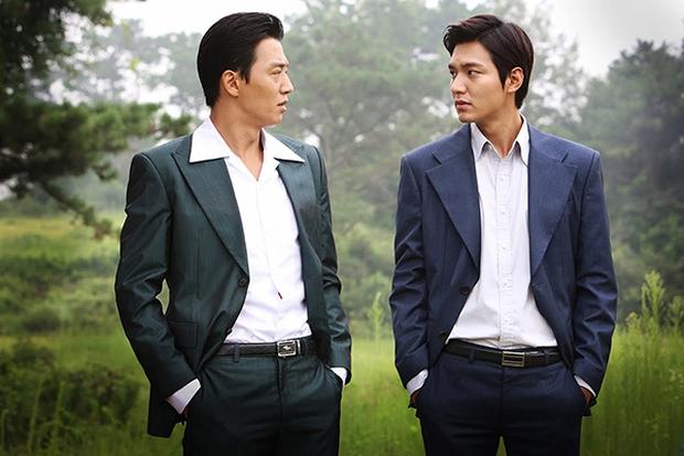 Đây là 7 người tình màn ảnh ấn tượng nhất của bác sĩ Kim Rae Won - Ảnh 15.