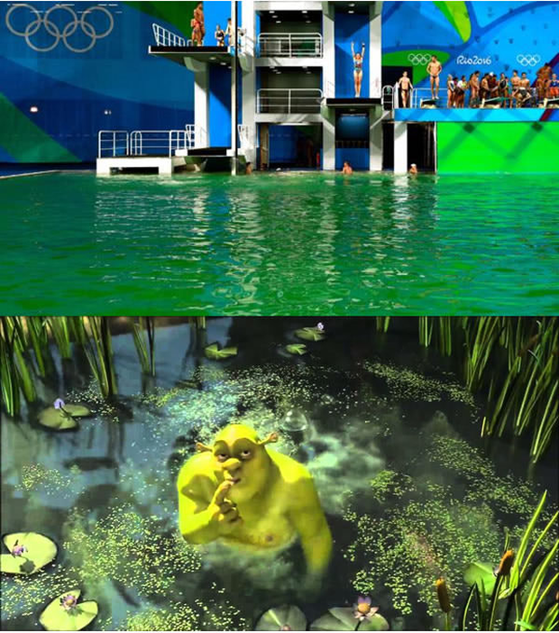 Những khoảnh khắc không thể quên tại Olympic 2016 - Ảnh 14.
