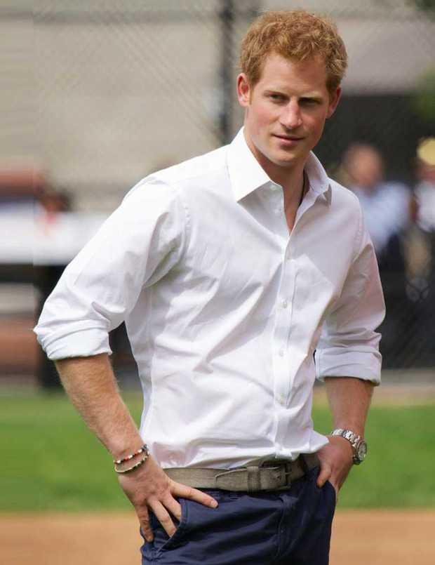 10 vị Hoàng tử giống như vừa bước ra từ trong truyện cổ tích - Ảnh 5.