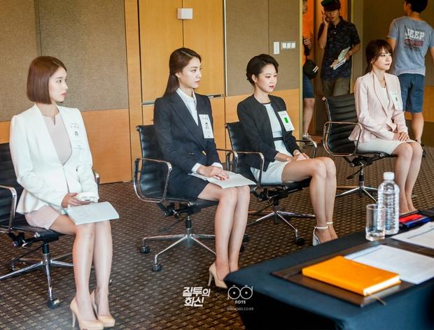 Bác sĩ, luật sư, cảnh sát Hàn muốn kiện biên kịch phim Hàn vì làm phim nhảm nhí - Ảnh 17.