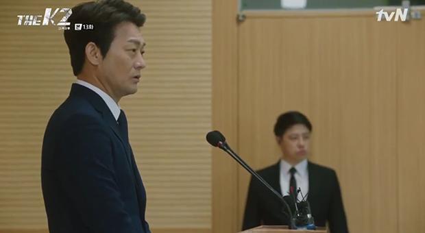 """""""K2"""": Yoona đến bao giờ mới chịu tỉnh táo để không trở thành kẻ thua cuộc? - Ảnh 18."""
