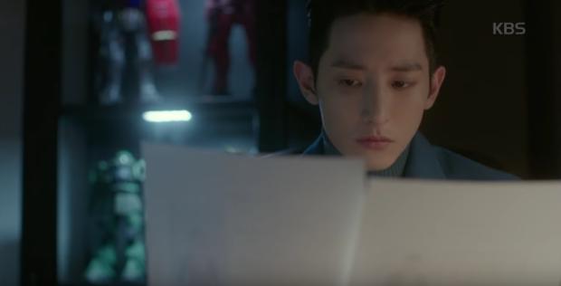 """Soo Ae rũ bỏ mác """"nữ hoàng nước mắt"""", phải lòng trai đẹp Kim Young Kwang - Ảnh 21."""
