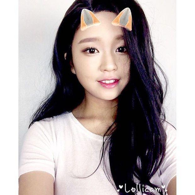 Cô gái Hàn Quốc được phong danh thánh make-up vì biệt tài biến hóa thành bất cứ ngôi sao nào! - Ảnh 16.