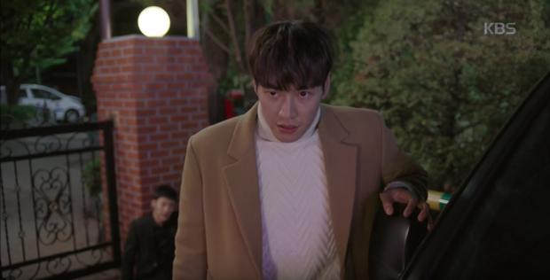 """Sweet Stranger and Me của """"bố trẻ"""" Kim Young Kwang và Soo Ae dần gục ngã - Ảnh 21."""