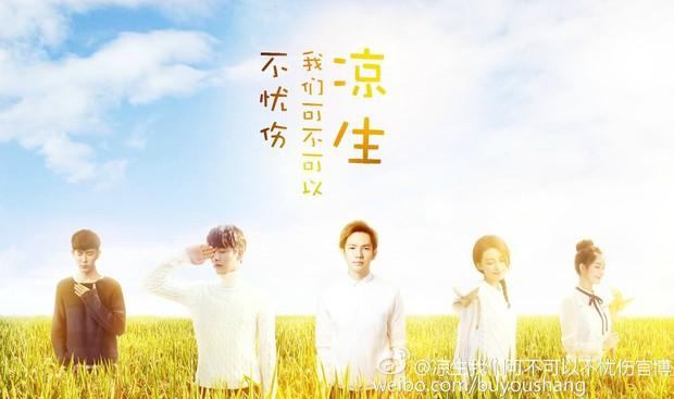 Đây là 6 phim Hoa ngữ chuyển thể được chờ đón nhất năm 2017! - Ảnh 15.