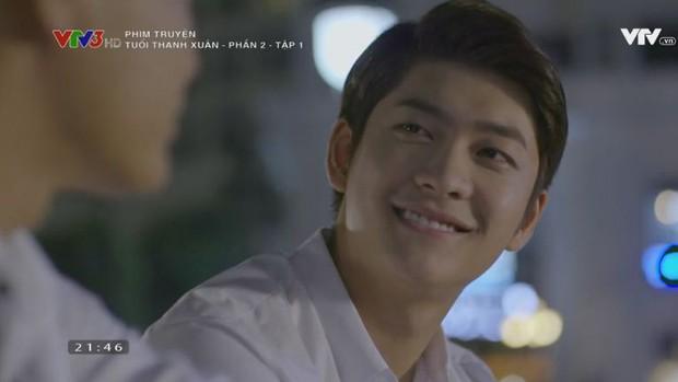 Đến Việt Nam, Junsu (Kang Tae Oh) bớt đẹp trai đi nhiều! - Ảnh 4.