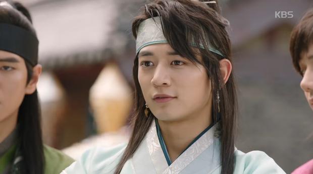 Hwarang: Park Seo Joon ôm hận đến tìm Park Hyung Sik đòi nợ máu - Ảnh 21.