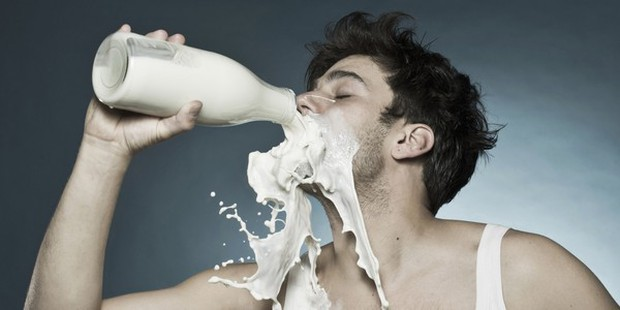 Bạn có dám chắc rằng mình đã thực sự hiểu về việc uống sữa không? - Ảnh 1.