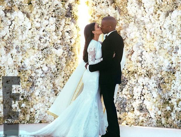 Tài năng, giàu có và yêu vợ hơn tất cả - Kanye West mới là soái ca đích thực của showbiz - Ảnh 8.