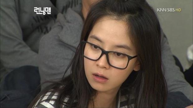 Không có Gary ở bên, Song Ji Hyo vẫn sẽ mạnh mẽ như thế này thôi! - Ảnh 2.