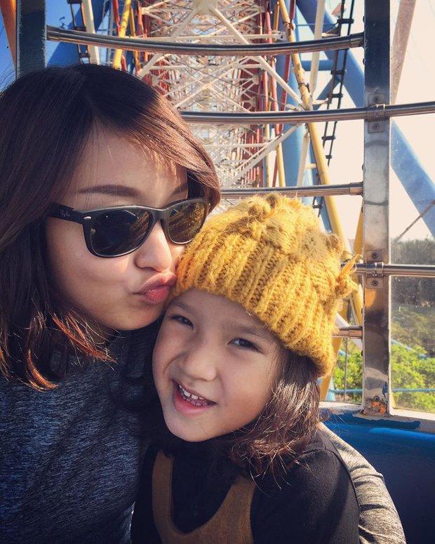 Hot girl Hà Thành đời đầu: Người viên mãn, người lại lận đận tình duyên - Ảnh 29.