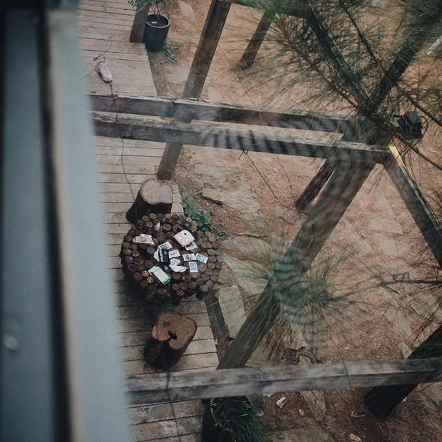 Hot nhất mùa Giáng sinh năm nay: Căn biệt thự giống hệt Twilight ở ngay gần Hà Nội - Ảnh 8.