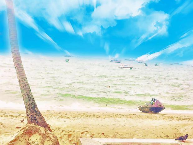 Chỉnh ảnh thành tranh như anime - trào lưu mà dân sống ảo không thể bỏ qua! - Ảnh 10.