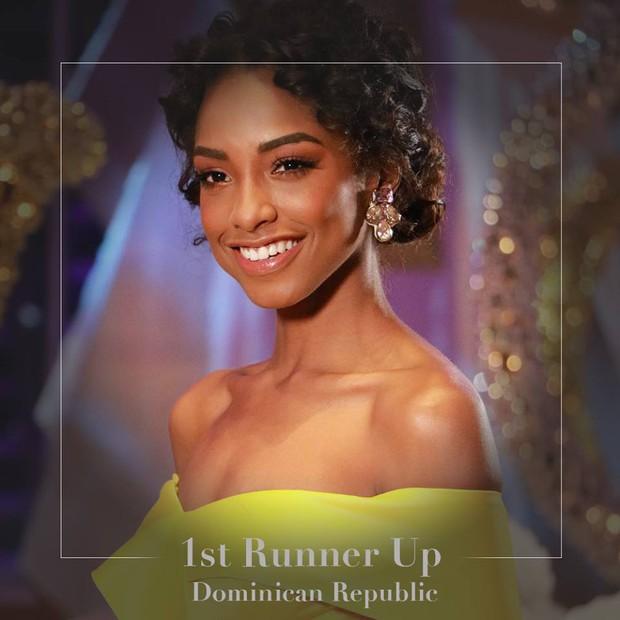 Nhan sắc người đẹp 19 tuổi vừa đăng quang Hoa hậu Thế giới 2016 - Ảnh 11.