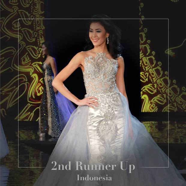 Nhan sắc người đẹp 19 tuổi vừa đăng quang Hoa hậu Thế giới 2016 - Ảnh 12.