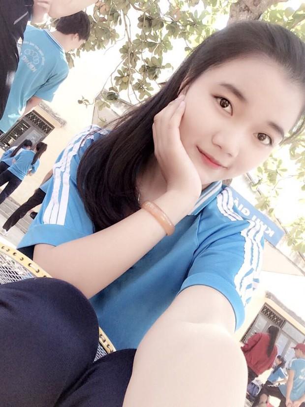 9X xinh đẹp sáng chế phanh điện từ được vinh danh Sáng tạo trẻ Việt Nam 2016 - Ảnh 3.