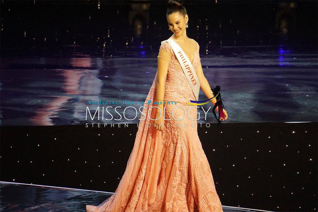 Hoa hậu Philippines bật khóc sau khi thua cuộc tại Miss World 2016 - Ảnh 5.