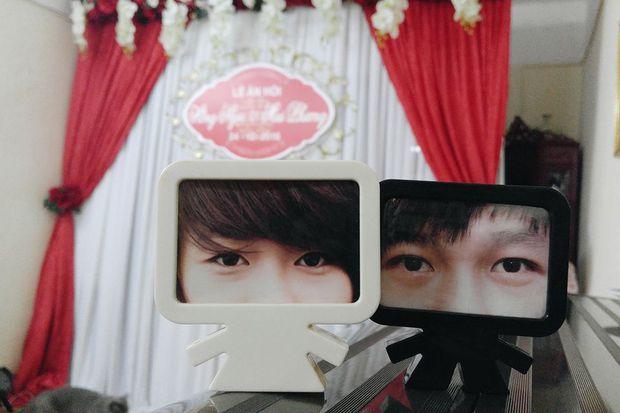 Hôm nay, soái ca VTV Trần Ngọc kết hôn với nữ nhiếp ảnh gia 9X xinh đẹp - Ảnh 7.