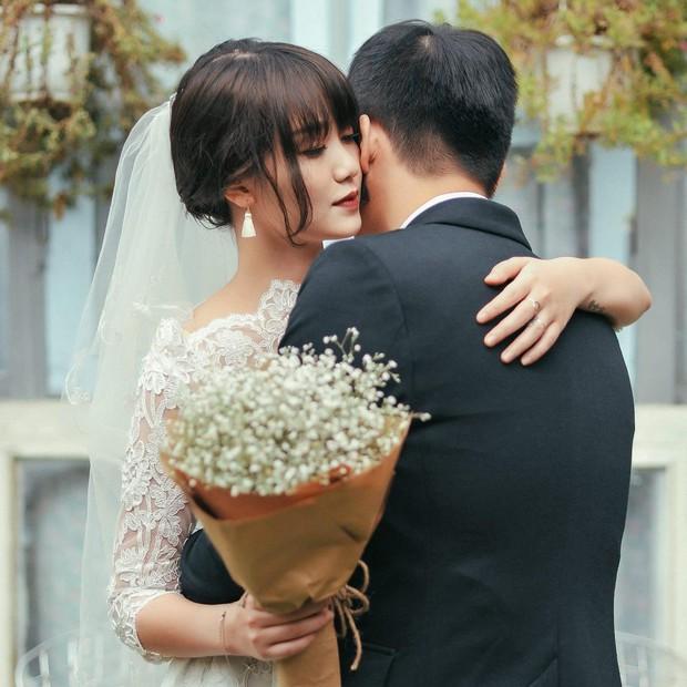Hôm nay, soái ca VTV Trần Ngọc kết hôn với nữ nhiếp ảnh gia 9X xinh đẹp - Ảnh 2.