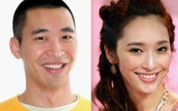 Những cặp sao nam - nữ giống nhau một cách vi diệu của làng giải trí châu Á - Ảnh 9.