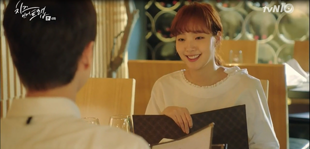 """""""Cheese In The Trap"""": Park Hae Jin hờn ghen vì thấy bạn gái thân thiết cùng Seo Kang Joon - Ảnh 16."""