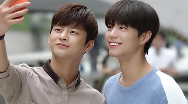 Từ mỹ nam vai phụ, kỳ thủ cờ vây Choi Taek Park Bo Geum hóa hoàng tử truyền hình - Ảnh 18.
