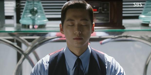 """""""Remember"""": Nam Gyu Man đi tù như đi nghỉ dưỡng khiến người xem """"ứa gan"""" - Ảnh 11."""