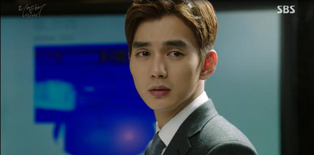 """""""Remember"""": Bất ngờ trước màn """"lật mặt"""" của Park Min Young - Ảnh 13."""