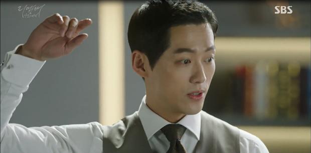 """""""Remember"""": Yoo Seung Ho """"khóa môi"""" Park Min Young trong nước mắt - Ảnh 16."""