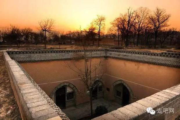Ngôi làng kỳ lạ nhất Trung Quốc: Toàn bộ người dân đều sống dưới lòng đất - Ảnh 13.