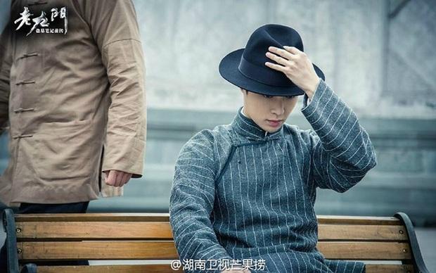 """Angela Baby, Chung Hán Lương chính thức bén duyên trong """"Cô Phương Bất Tự Thưởng"""" - Ảnh 16."""