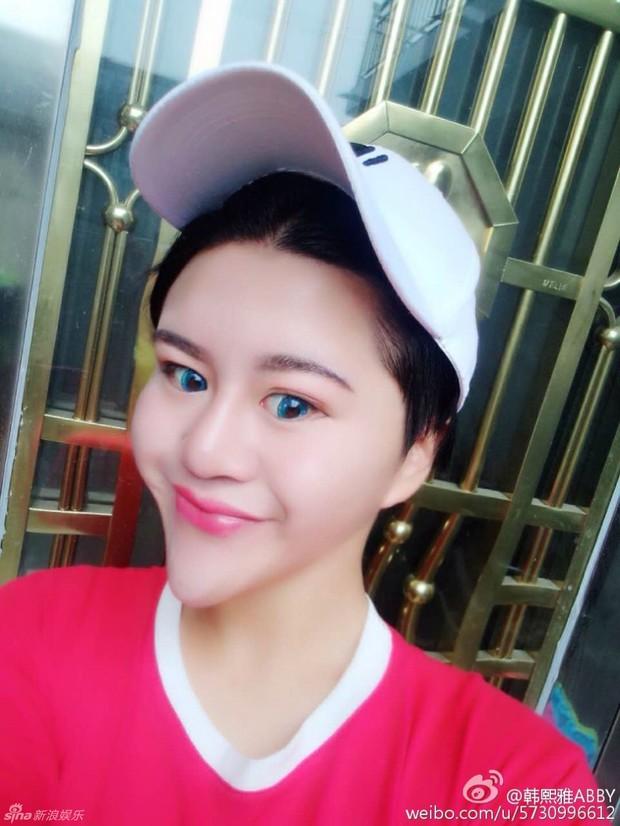 Cô gái mặt rắn tự nhận là con lai giữa 8 dòng máu Trung, Ấn, Anh, Hàn, Philippines, Việt Nam... - Ảnh 16.