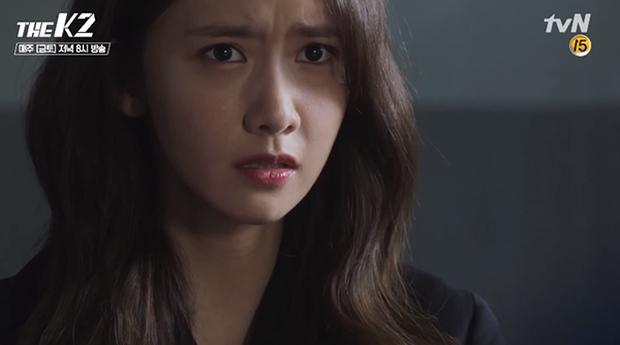 """""""K2"""": Thân phận thật sự của Yoona đã được tiết lộ - Ảnh 21."""