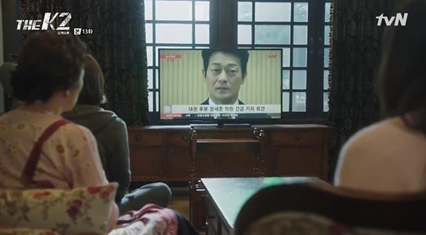 """""""K2"""": Yoona đến bao giờ mới chịu tỉnh táo để không trở thành kẻ thua cuộc? - Ảnh 19."""