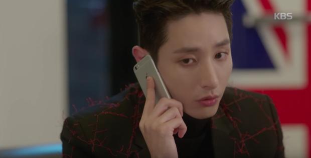 """Soo Ae rũ bỏ mác """"nữ hoàng nước mắt"""", phải lòng trai đẹp Kim Young Kwang - Ảnh 22."""