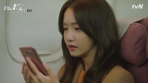 """""""K2"""": Ji Chang Wook bất lực nhìn Yoona bị kẻ thù bắt cóc - Ảnh 18."""